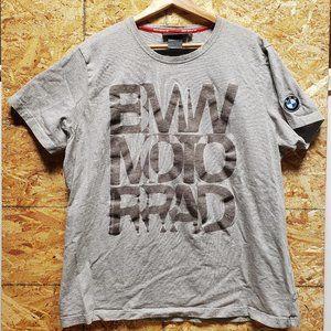 BMW Motorrad (Motorcycle) T-Shirt